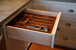 Drawer Tray Divider